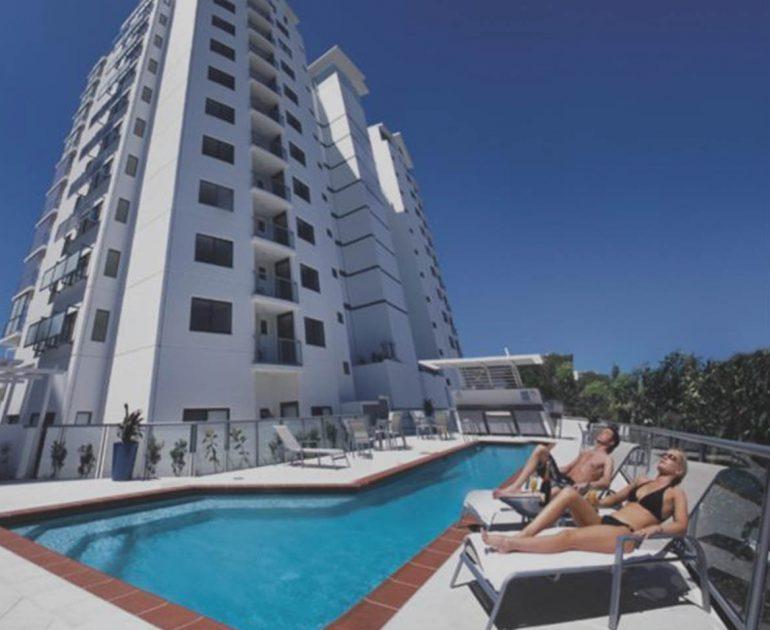 67 Apartments - Mooloolaba
